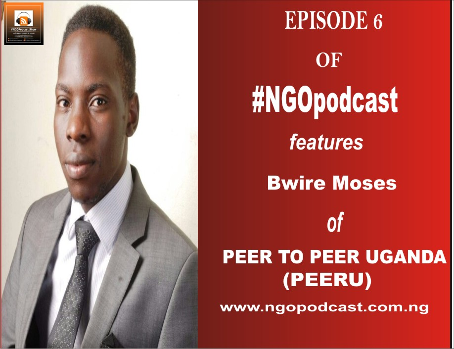 NGOP006-INTERVIEW WITH BWIRE MOSES (PEER TO PEER UGANDA)