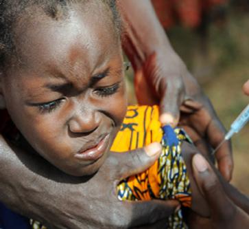 NIGERIA: 97% of meningitis victims in Zamfara are women – NGO