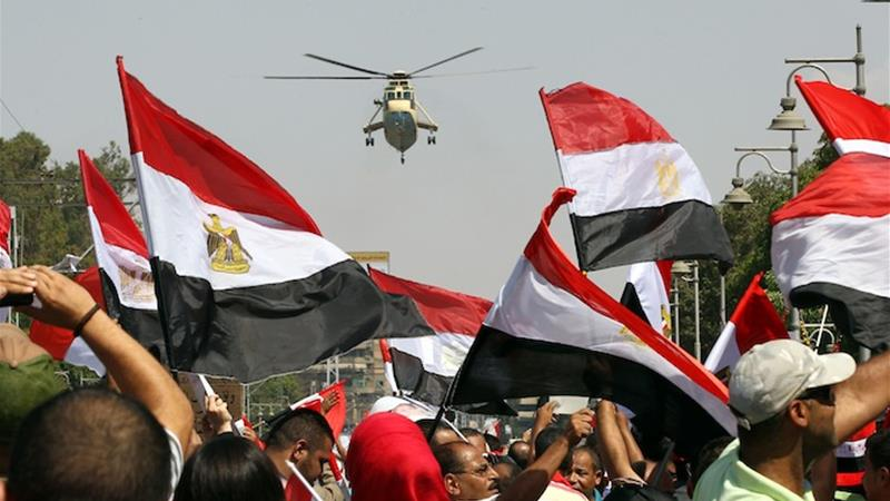 Egypt's Sisi approves controversial NGO law