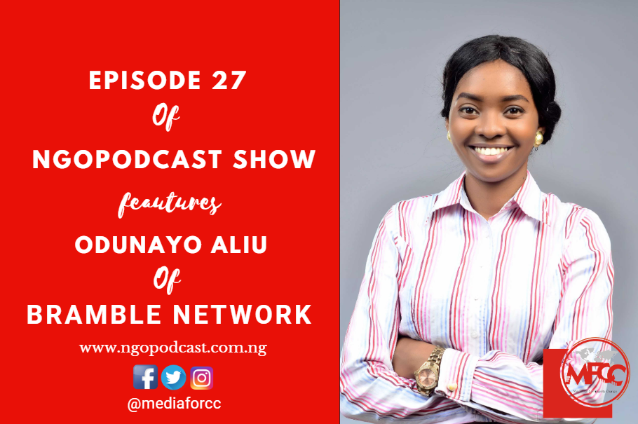NGOP0027-INTERVIEW WITH ODUNAYO ALIU (BRAMBLE NETWORK)