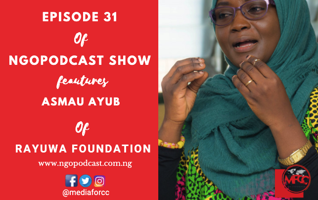 NGOP0031-Interview with Asmau Ayub (Rayuwa Foundation)